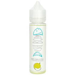 Жидкость для электронных сигарет Chicano Fish Bone Melon Fish 3 мг 60 мл