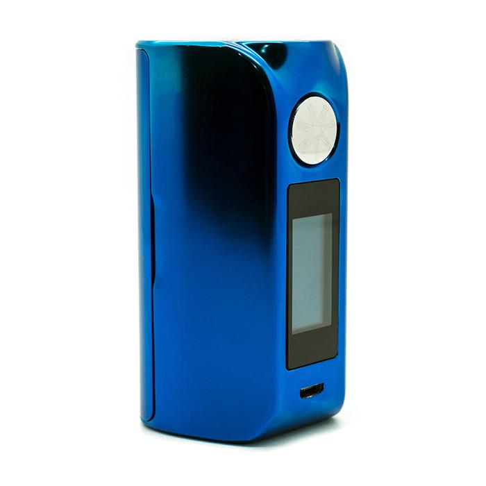Батарейный мод Asmodus Minikin V2 180W Blue Steel