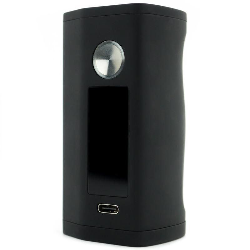 Батарейный мод Asmodus Minikin V3 200W Black