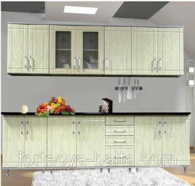 Кухня Венера Патина 2,6м Цитадель
