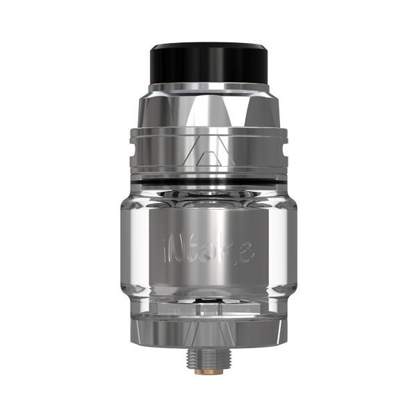 Атомайзер Augvape Intake RTA Silver 7932924060000004