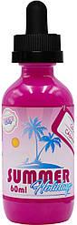 Жидкость для электронных сигарет Dinner Lady Summer Holidays Cola Cabana 3 мг 60 мл