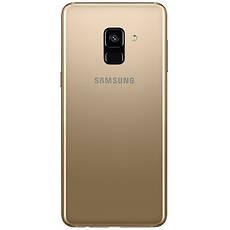 Смартфон Samsung Galaxy A8 (A530)(2018) 32GB Gold (SM-A530FZDDSEK), фото 3