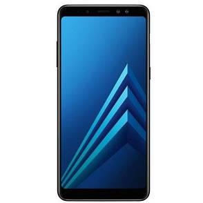 Смартфон Samsung Galaxy A8+ (A730)(2018) 32GB Black (SM-A730FZKDSEK), фото 2
