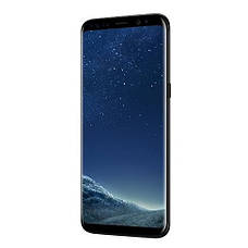 Смартфон Samsung Galaxy S8 (G950F) 64GB Black (SM-G950FZKDSEK), фото 3