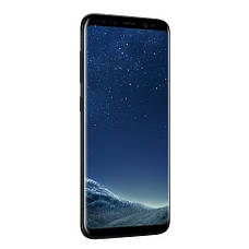 Смартфон Samsung Galaxy S8 (G950F) 64GB Black (SM-G950FZKDSEK), фото 2