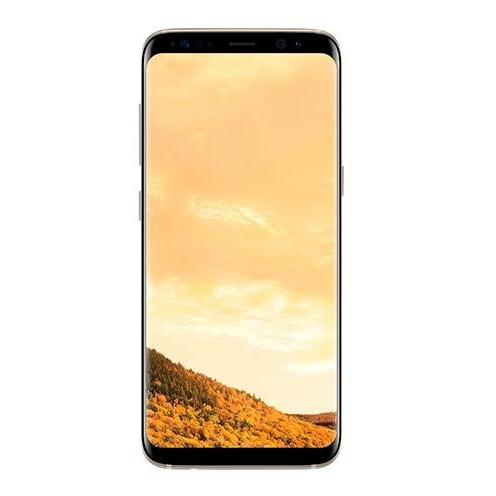 Смартфон Samsung Galaxy S8 (G950F) 64GB Gold (SM-G950FZDDSEK)
