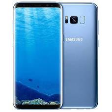 Смартфон Samsung Galaxy S8+ (G955F) 128Gb Blue coral (SM-G955FZBGSEK), фото 2