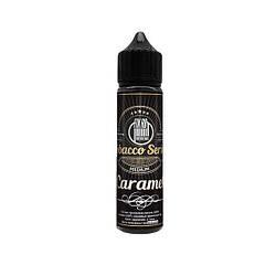 Жидкость для электронных сигарет Fix RB Tobacco Series Caramel 3 мг 60 мл