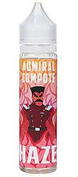 Жидкость для электронных сигарет Haze Admiral Compote 1.5 мг 60 мл