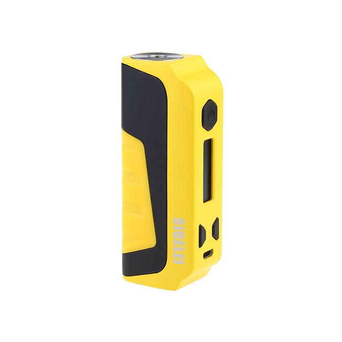 Батарейный мод Sigelei E1 80W Yellow