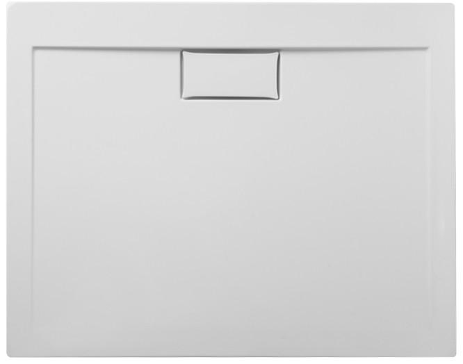 Душовий піддон Polimat Comfort 120x80 білий (00842)