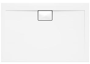 Душовий піддон Polimat Vegar 120x90 білий (00154), фото 2