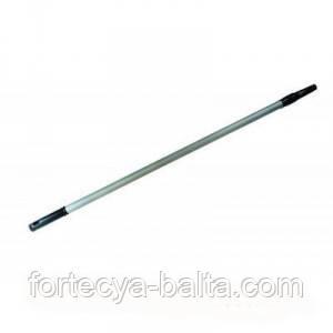 Ручка телескопическая алюминиевая 1,0-2,0м Favorit 04-155