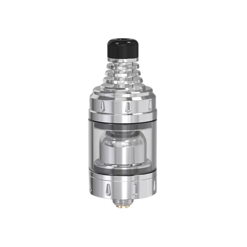 Атомайзер Vandy Vape Berserker V1.5 Mini MTL RTA Silver