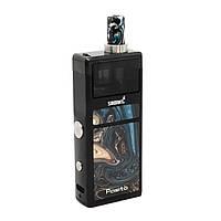 Стартовый набор Smoant Pasito Rebuildable Pod Kit Black 9733927300140001