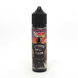 Жидкость для электронных сигарет Troublemaker Nevada 3 мг 60 мл