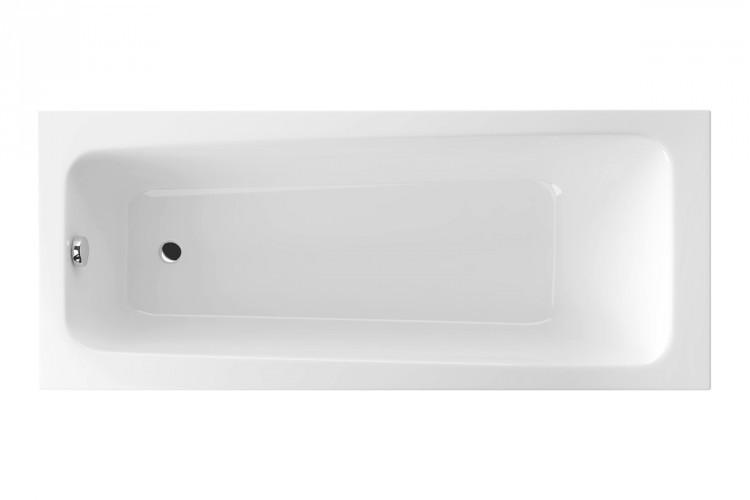 Ванна Excellent AVA 1600x705 мм + ніжки (WAEX.AVA16WH)