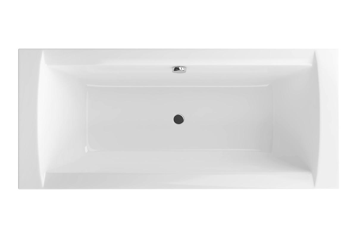 Ванна Excellent Crown ІІ 1695x750 мм + ніжки (WAEX.CRO17WH)