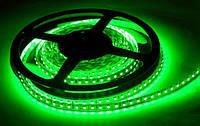 Светодиодная лента зеленого цвета LED 3528 Green 60RW
