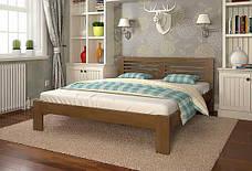 Односпальне ліжко Арбор Древ Шопен 90х190 бук (HB90.2), фото 3