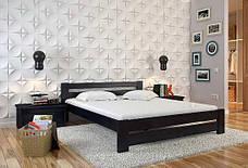 Односпальне ліжко Арбор Древ Симфонія 120х190 бук (SB120.2), фото 3