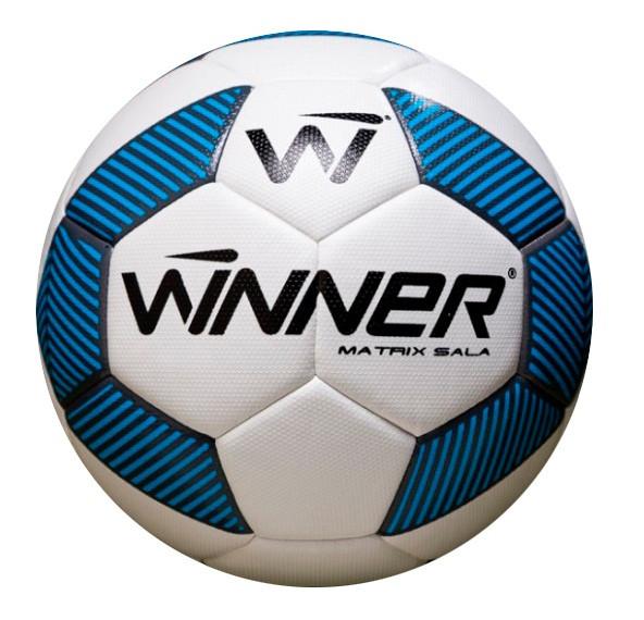 Мяч футзальный Winner Matrix Sala №4, (для мини-футбола).