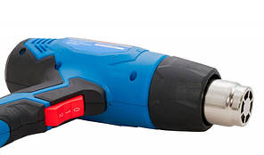 Фен технический BauMaster HG-2000 : 2000 Вт   18 месяцев, фото 2