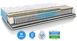 Матрац Sleep&Fly Extra Fitness 120x190 см (2003611201901)