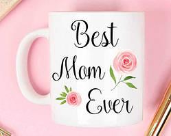 Кружки для мамы