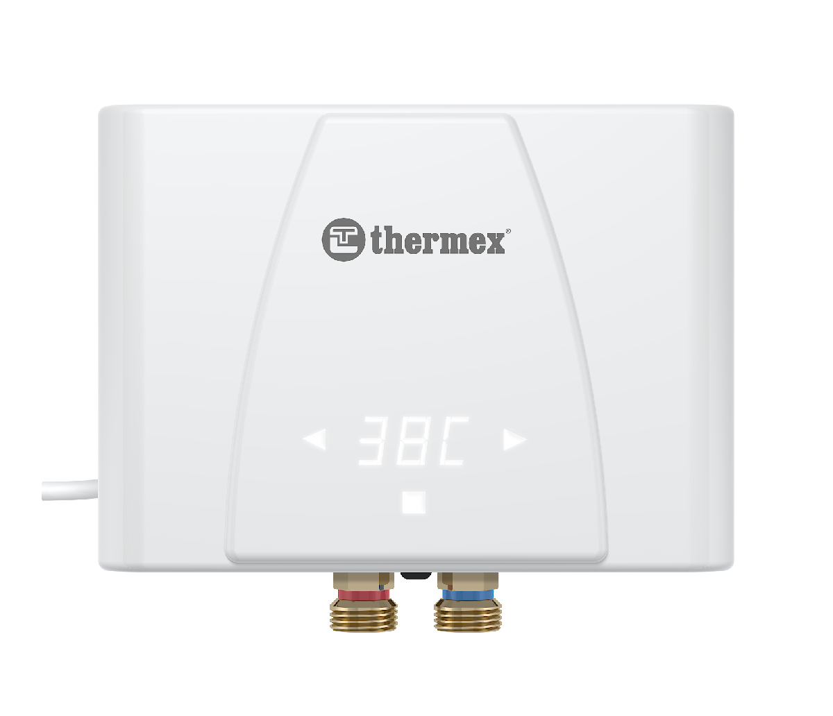 Бойлер  проточный  THERMEX Trend 6000