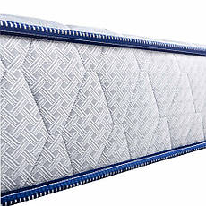 Матрац Sleep&Fly Silver Edition Grafit 150x190 см (2003871501902), фото 2