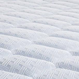 Матрац Sleep&Fly Silver Edition Xenon 140x200 см (2003921402005), фото 2