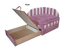 Дитячий диван ТМ Віка Панда (VK001), фото 2