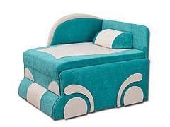 Дитячий диван ТМ Віка Машинка (VK003)