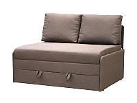 Дитячий диван ТМ Віка Рондо 120 (VK019)