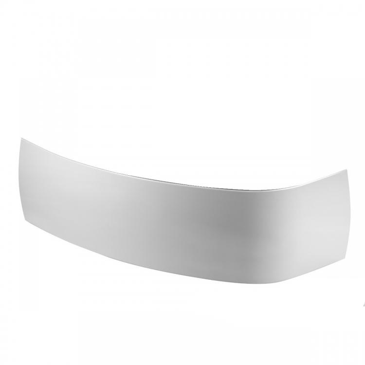 Панель до ванни Excellent Laguna ІІ асемитрична 160х56 см права, біла (OBEX.LGP16)