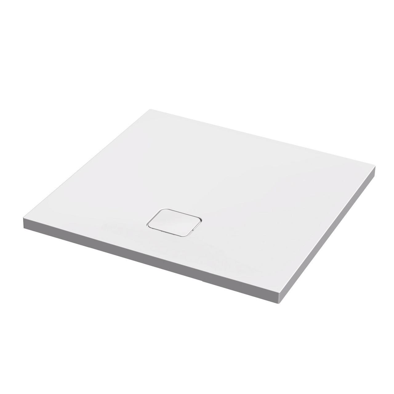 Душовий піддон Riho Basel 434 1400х1000, білий (DC38)