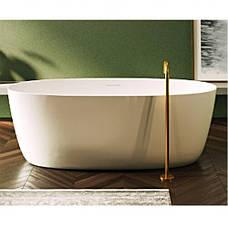 Ванна Riho Oval окремостояча 160x72 см (BS67), фото 3