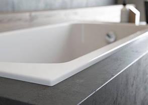Ванна Polimat Classic Slim 170х75 + ніжки (00300), фото 2