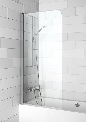 Шторка для ванни Riho NOVIK Z107, 743-757 мм (GZT9300075)