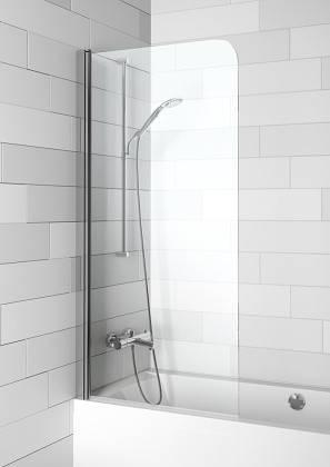Шторка для ванни Riho NOVIK Z107, 743-757 мм (GZT9300075), фото 2