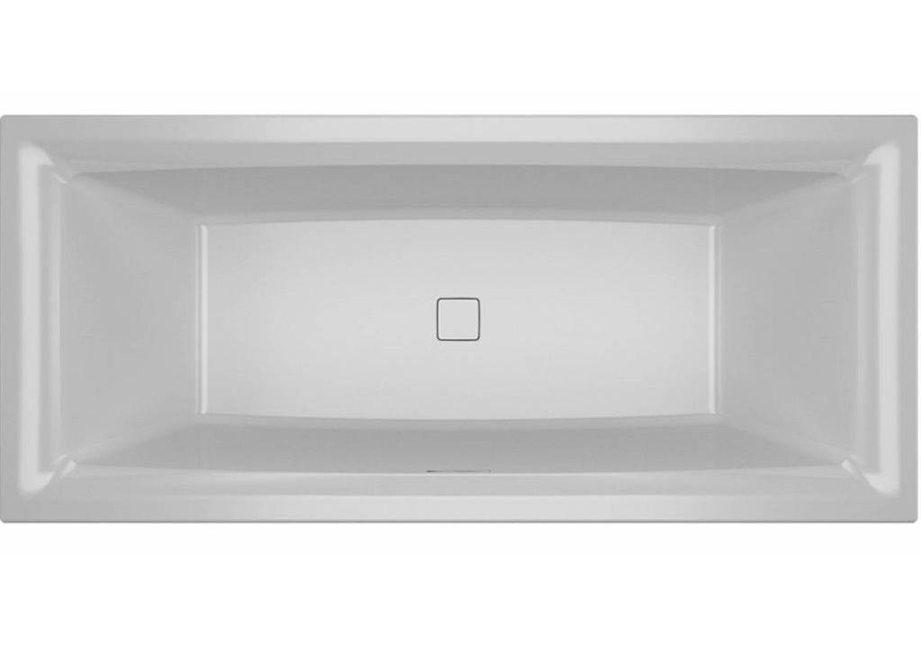 Ванна Riho Still Square ELITE 180x80 см, L (BD12005)
