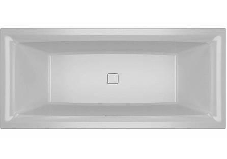 Ванна Riho Still Square ELITE 180x80 см, L (BD12005), фото 2