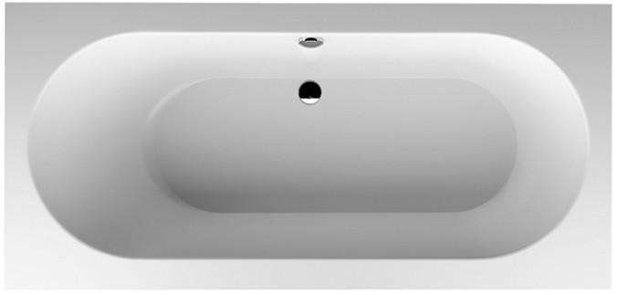 Ванна Villeroy&Boch Oberon Duo 190х90 + ніжки(UBQ199OBE2V-01)