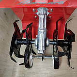 ✅  Мотокультиватор бензиновый Могилёв МТ-62, фото 7