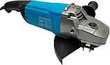 Угловая шлифмашина KRAISSMANN 2700-KWS-230, фото 2