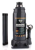 Домкрат гидравлечиский 10т, 230-435 мм, Armer ARM10