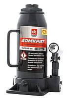 Домкрат гидравлический одноштоковый 12т, 235-445 мм, Дорожная карта TDK4
