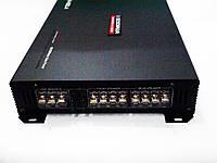 Автомобильный усилитель звука Boschman BM Audio BM-600.4 4-х канальный